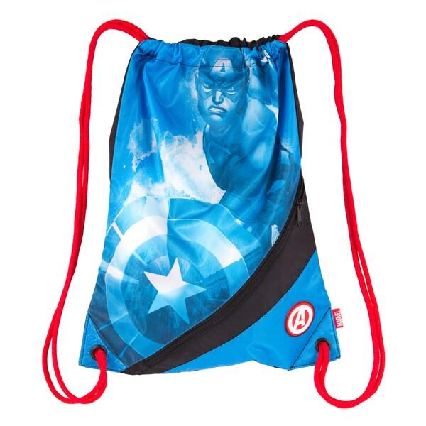 Captain America Sackpack