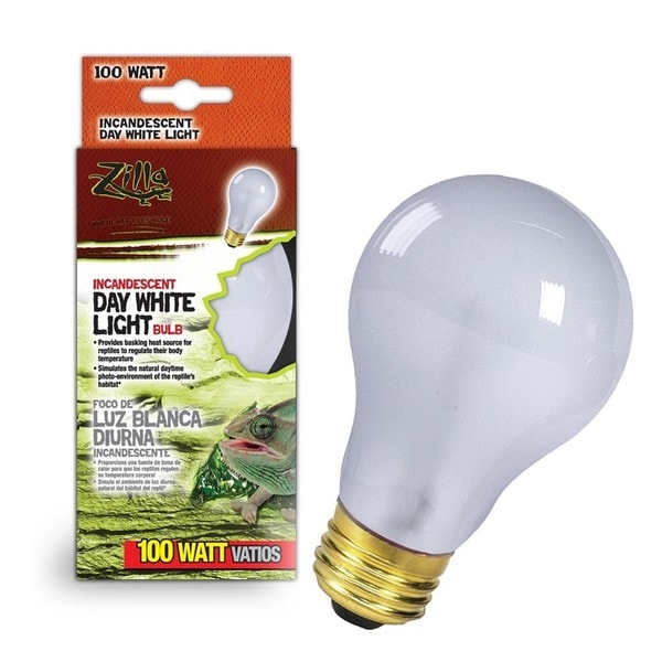 ZIlla Day Light White Bulbs