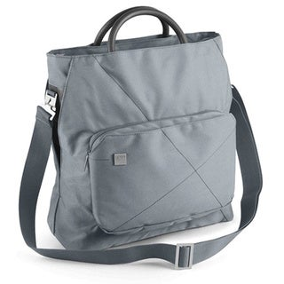 Lexon Urban Grey Travel Bag/Briefcase