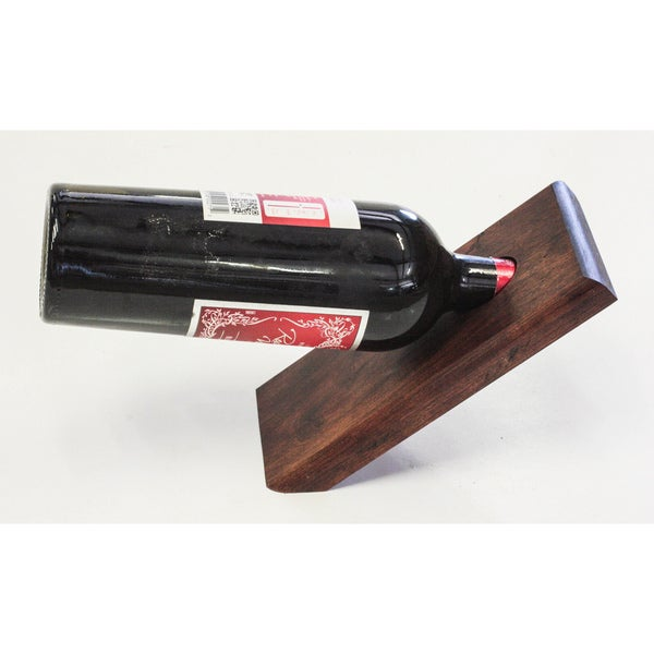 Balancing Cherry Wine Wedge