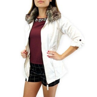 Women's Buttercreamery Twill Jacket