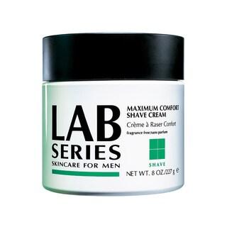 Lab Series Maximum Comfort 8-ounce Shave Cream