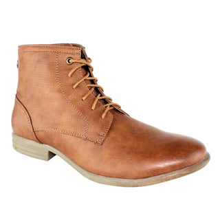 XRay Men's 'Bowery' Lace-Up Ankle Boots