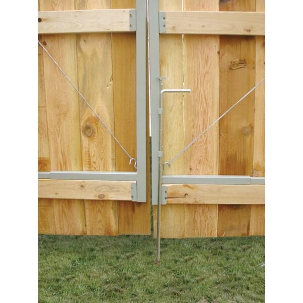 Adjust-A-Gate UL 301 Drop Rod Gate Kit