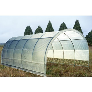 Weatherguard Round Top Greenhouse