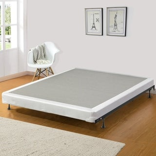 Spring Coil 5-inch Twin-size Assembled Box Spring