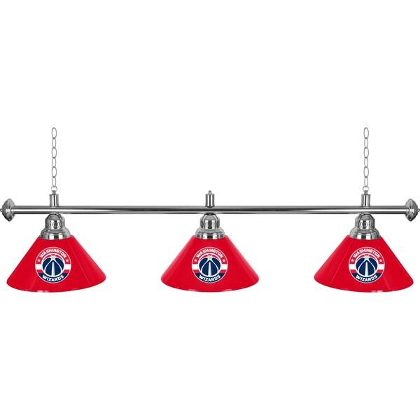 Washington Wizards NBA Shade Billiard Lamp 16508749