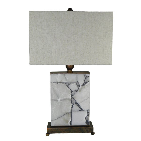 Cloud Natural Stone Night Light Lamp
