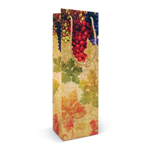 Epicureanist Vineyard Gift Bag (Pack of 2)