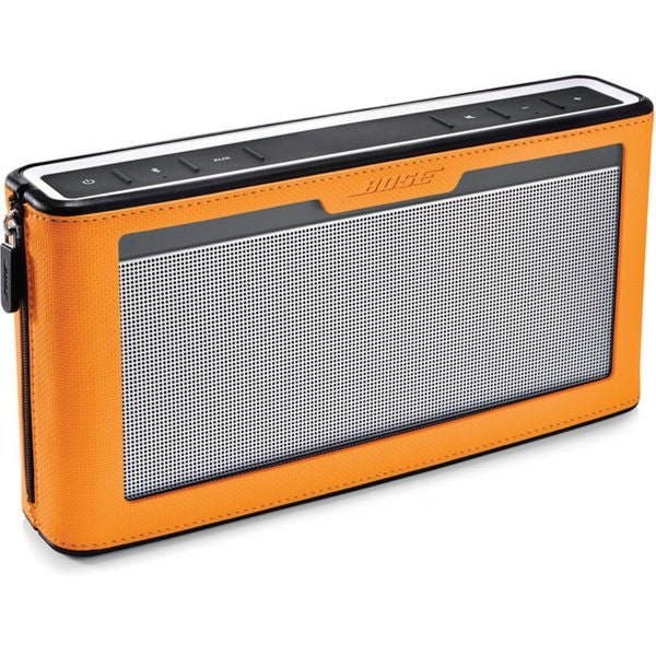 Bose SoundLink Bluetooth Speaker III Cover