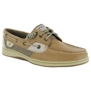 Sperry Top-Sider Womens Ivyfish 3 Eye Casual Boat Shoe