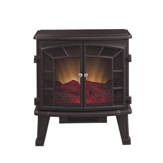 Duraflame DFS-950-6 Bronze Portable Electric Stove Heater