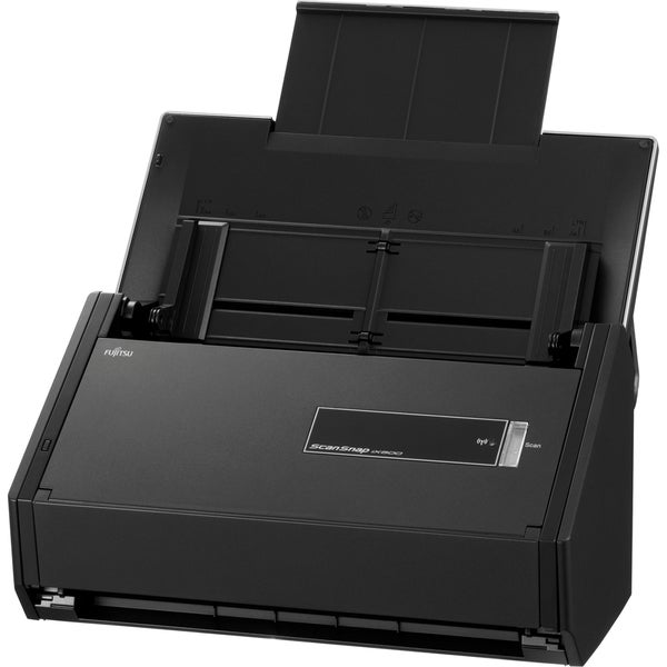 ScanSnap iX500 Desktop Scanner for PC and Mac (As Is Item)