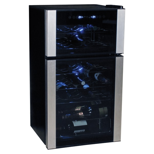 Koolarton WC29 29-bottle Dual Zone Wine Cooler