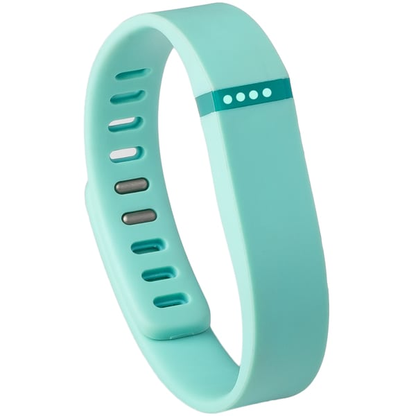 Fitbit Flex Teal Wireless Activity Tracker + Sleep Wristband