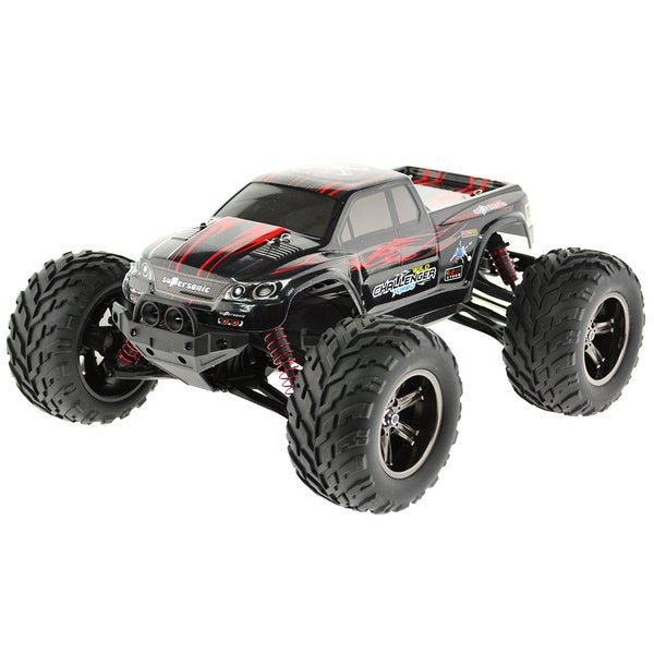 Cis-9115 1:12 Monster Truck