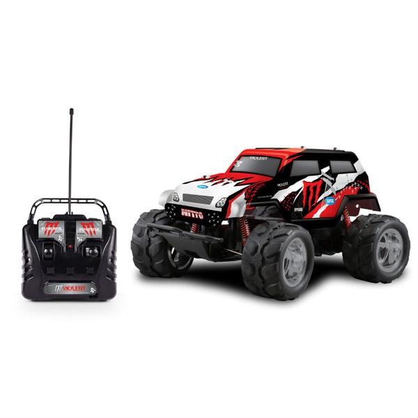 Cis-118 1:10 R/ C Jeep