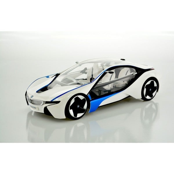 313 1:14 Bmw I8 Vision Licensed Car