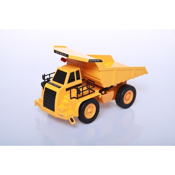 E510-003 1:38 Scale RC Mining Truck