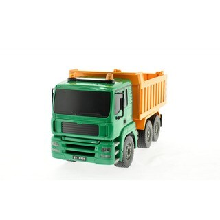 E520-003 1:20 Scale RC Dump Truck with Lights and Sound