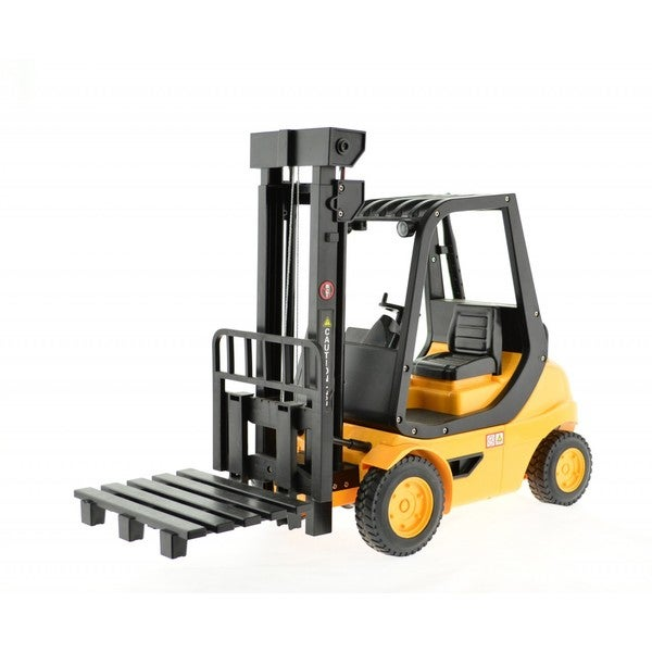 E521-003 Large RC Fork Lift with Lights and Sound