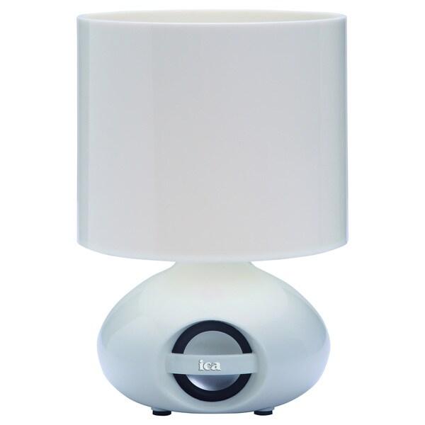 Round Bluetooth Music Lamp