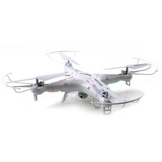 Syma X5C Quadcopter with Gyro and Camera