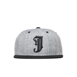 JNCO Men's 'J Snapback' Cap