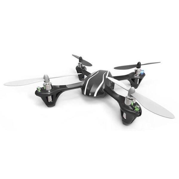 Hubsan X4 H107L Black 2.4Ghz 4ch Mini Quadcopter
