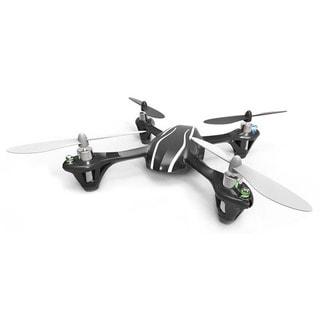 Hubsan X4 H107L Black 2.4Ghz 4ch Mini Quadcopter