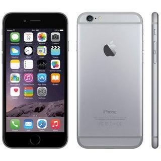 Apple iPhone 6 IOS Unlocked GSM Smartphone