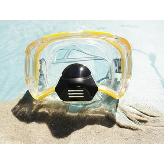 Clear View Mask