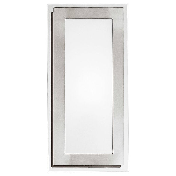 Eos 1-light 60-watt Wall Light