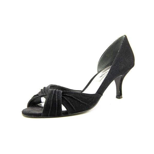 Nina Women's 'Carrie' Synthetic Dress Shoes