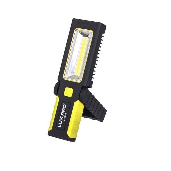 Lux Pro 320 Lumen Led Handheld Flashlight