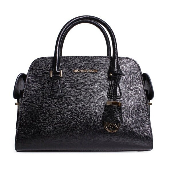 MICHAEL Michael Kors Harper Medium Tote - Black