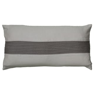 Rizzy Home Central Stripe Pillow