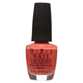 OPI Brazil Toucan Do It if You Try Nail Lacquer