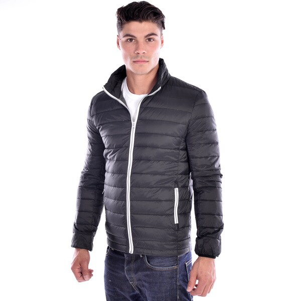 Nuage Men's Down Packable Jacket