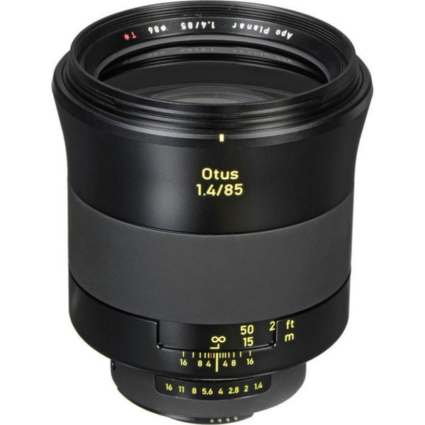 Zeiss Otus 85mm f/1.4 Lens for Nikon F Mount
