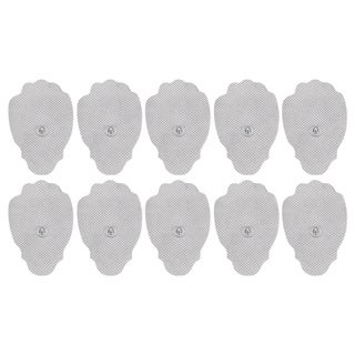 PCH Digital Pulse Massager Adhesive Pads (5 Sets of 10)