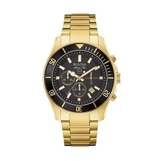 Bulova 98B250 Men's Marine Star Chronograph Watch