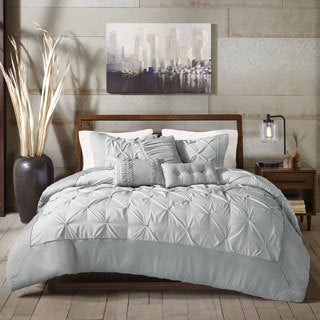 Madison Park ECO Weave GoGreen Kiley 6-Piece Comforter Set