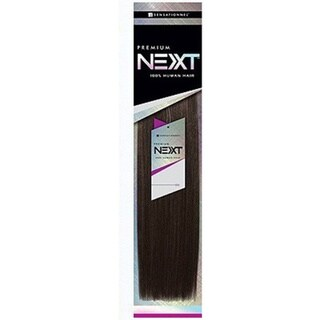 Sensationnel Premium Next 100% Human Hair YAKI Weave