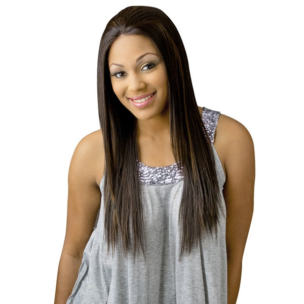 New Born Free Cutie Collection Lace-Front Wig