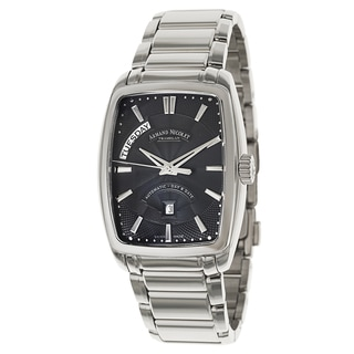 Armand Nicolet Men's 9630A-NR-M9630 Stainless Steel Watch