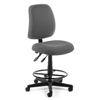 Posture Series Task Chair with Drafting Kit
