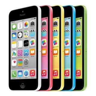 Apple iPhone 5c Unlocked Smartphone
