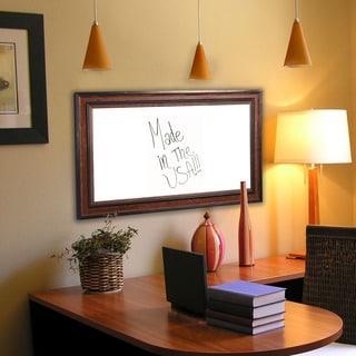 American Made Rayne Country Pine Whiteboard