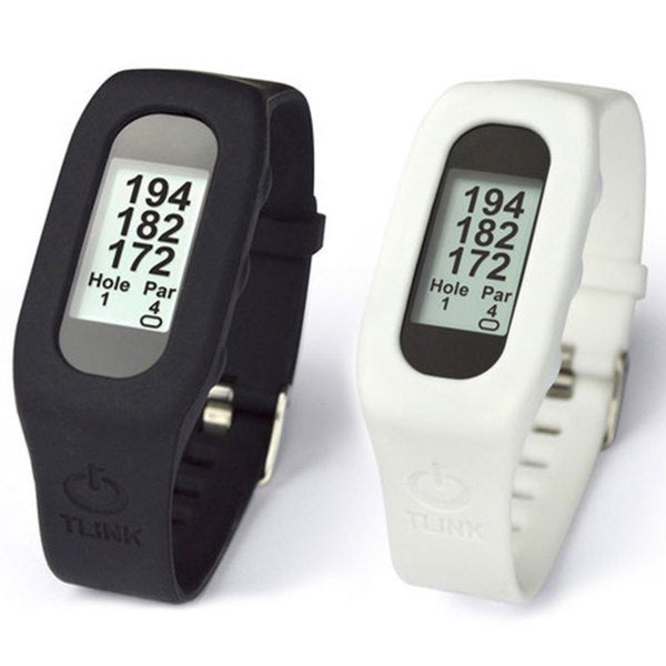 Golf GPS Watch and Activity TrackerTLink